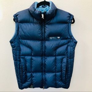 Bonfire Women's Down Vest